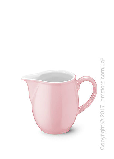 Молочник Dibbern коллекция Solid Color, Powder pink