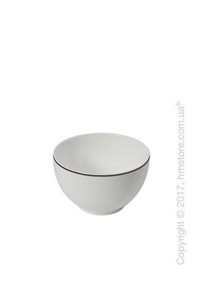 Пиала Dibbern коллекция Simplicity, 0,4 л, Grey