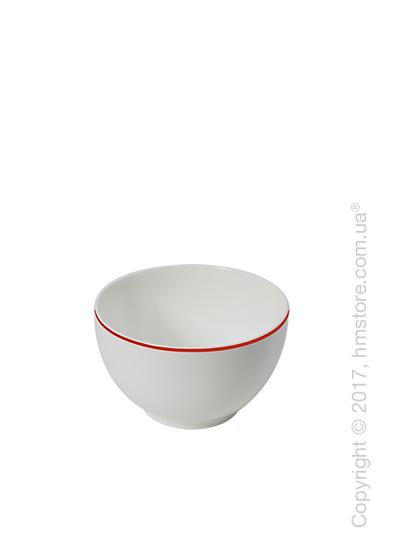 Пиала Dibbern коллекция Simplicity, 0,4 л, Red
