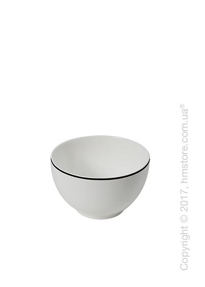 Пиала Dibbern коллекция Simplicity, 0,4 л, Black