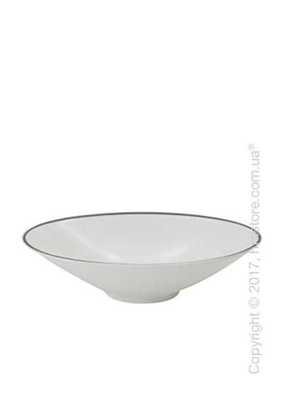 Пиала Dibbern коллекция Simplicity, 13,5x7,5 см, Grey