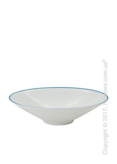 Пиала Dibbern коллекция Simplicity, 13,5x7,5 см, Blue