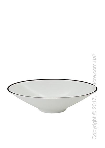 Пиала Dibbern коллекция Simplicity, 13,5x7,5 см, Black