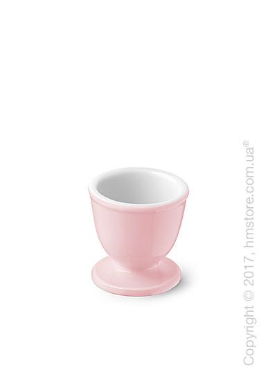 Подставка для яиц Dibbern коллекция Solid Color, Powder pink