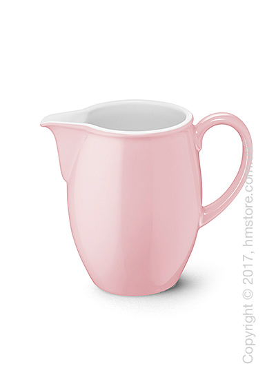 Кувшин Dibbern коллекция Solid Color, 1 л, Powder pink