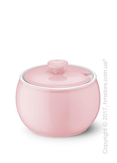 Сахарница Dibbern коллекция Solid Color, Powder pink