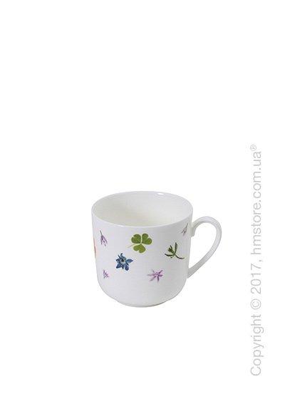 Чашка Dibbern коллекция Wild Herbs, 320 мл