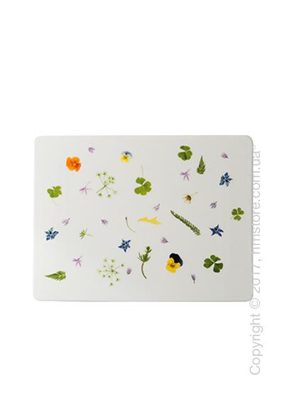 Блюдо для подачи Dibbern коллекция Wild Herbs, 24x32 см