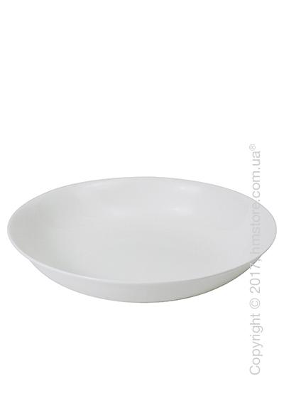 Тарелка столовая глубокая Dibbern коллекция Pure