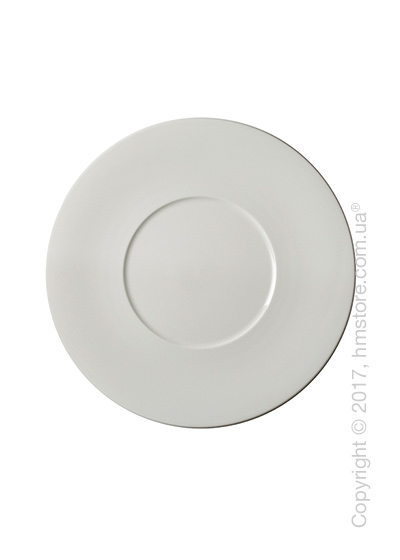 Тарелка столовая мелкая Dibbern коллекция Pure, 31 см
