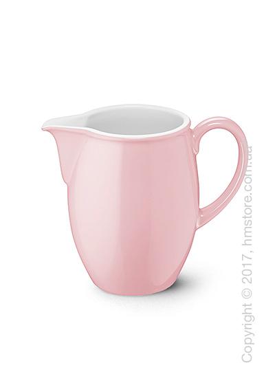 Кувшин Dibbern коллекция Solid Color, 0,5 л, Powder pink