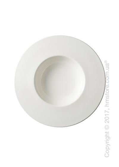 Тарелка для пасты Dibbern коллекция Pure, 0,4 л