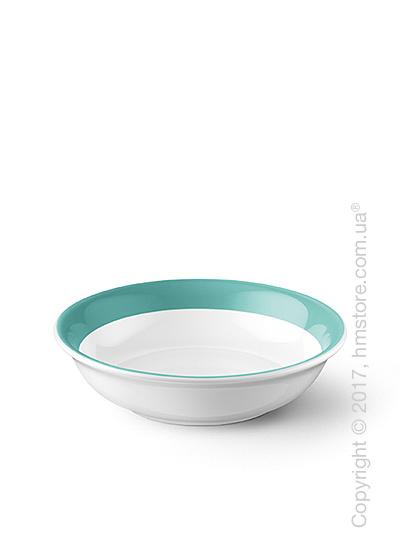 Пиала Dibbern коллекция Solid Color, Seawater Green
