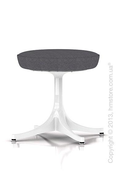 Стул-пъедистал Herman Miller Nelson Pedestal Stool