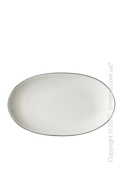 Блюдо для подачи Dibbern коллекция Platin Line, 24 см