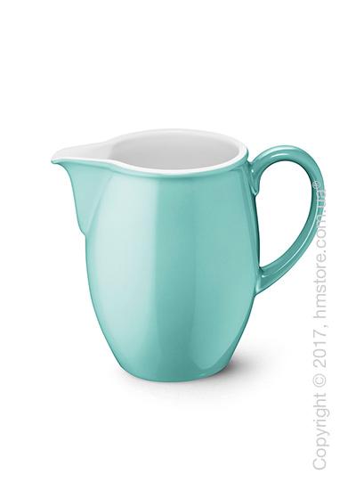 Кувшин Dibbern коллекция Solid Color, 1 л, Seawater Green