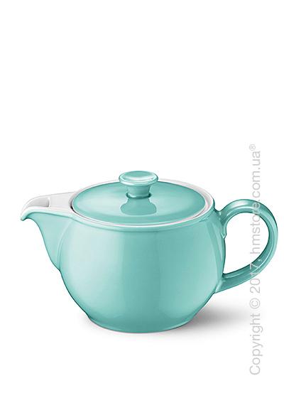 Чайник заварочный Dibbern коллекция Solid Color, Seawater Green
