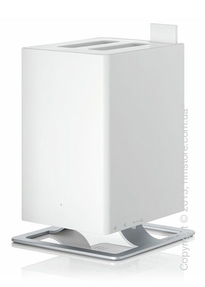 Ультразвуковой увлажнитель воздуха Stadler Form Anton, White