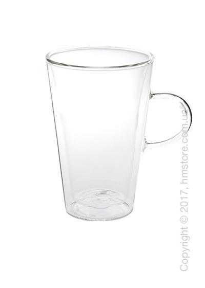Набор чашек Bodum Canteen 400 мл на 2 персоны