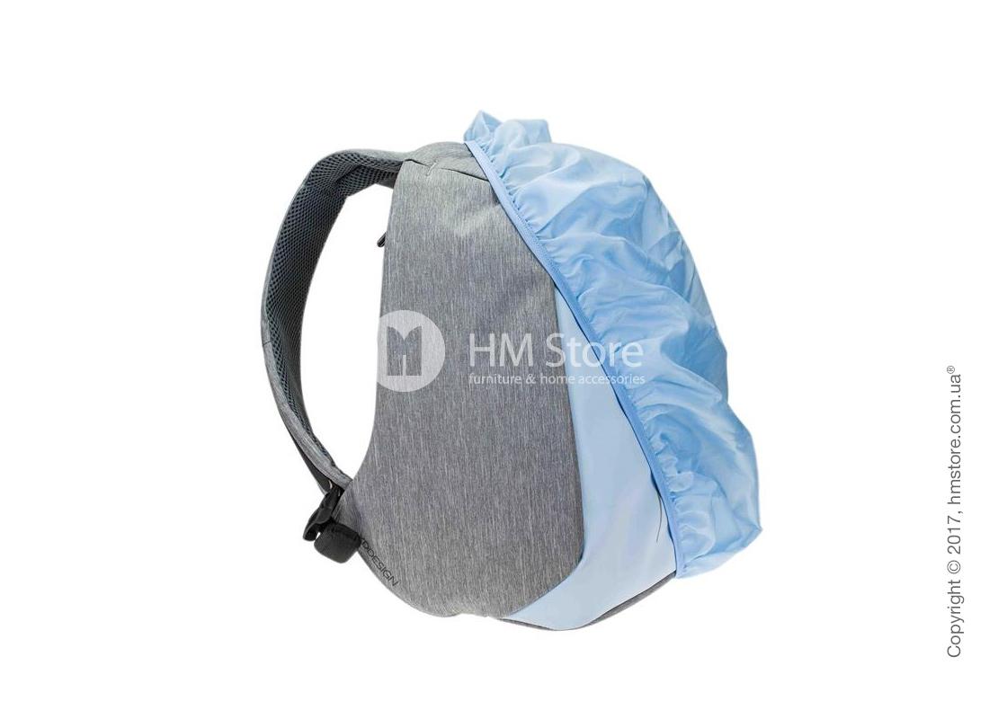 Рюкзак XD Design Bobby Compact, Pastel Blue