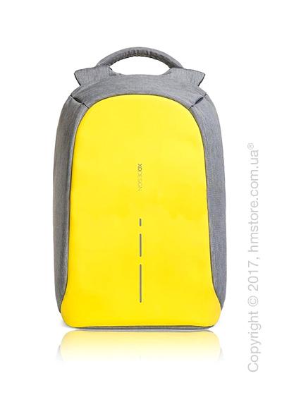 Рюкзак XD Design Bobby Compact, Primrose Yellow