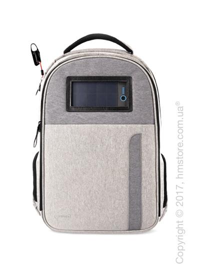 Рюкзак Solgaard Lifepack, Titanium Grey