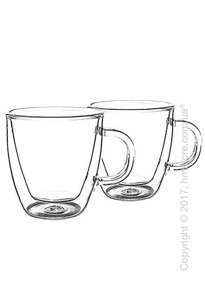 Набор чашек для эспрессо Bodum Bistro 150 мл на 2 персоны