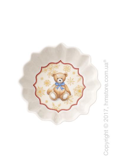 Пиала Villeroy & Boch коллекция Toy's Fantasy, 11 см, Teddy