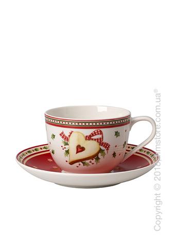 Чашка Villeroy & Boch коллекция Winter Bakery Delight, 230 мл
