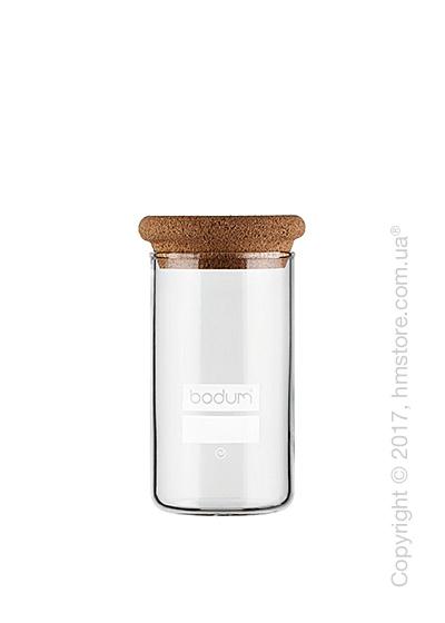 Емкость для сыпучих продуктов Bodum Yohki 250 мл, Cork