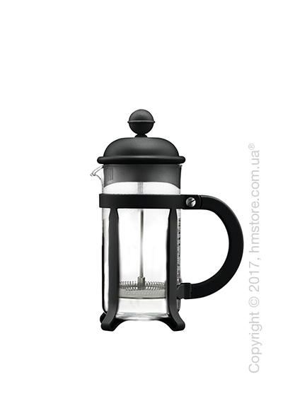 Кофейник френч-пресс Bodum Java, 0,35 л, Black