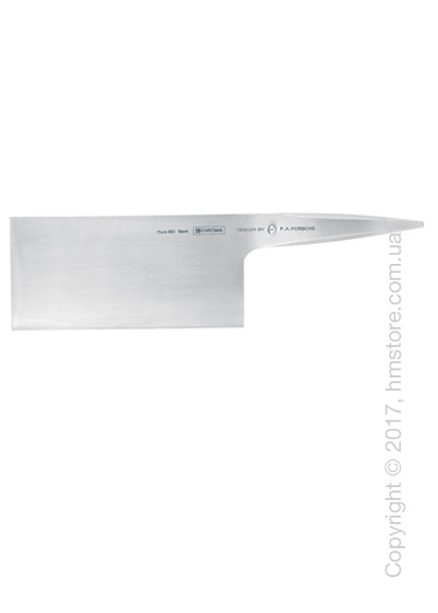 Нож Porsche Design China Knife коллекция Chroma