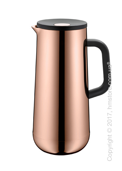 Термо-кувшин WMF коллекция Impulse, 1 л, Vintage Copper