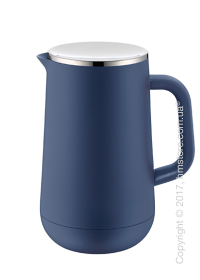 Термо-кувшин WMF коллекция Impulse, 1 л, Blue