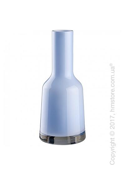 Ваза Villeroy & Boch коллекция Nek, 20 см, Mellow Blue