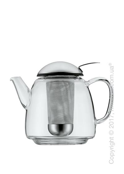 Чайник заварочный WMF коллекция SmarTea, 1 л