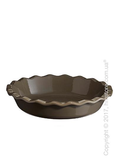 Форма для выпечки круглая 26 x 26 см Emile Henry Ovenware, Silex
