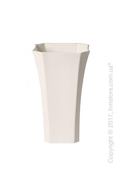 Ваза Villeroy & Boch коллекция Classic, 22 см, White