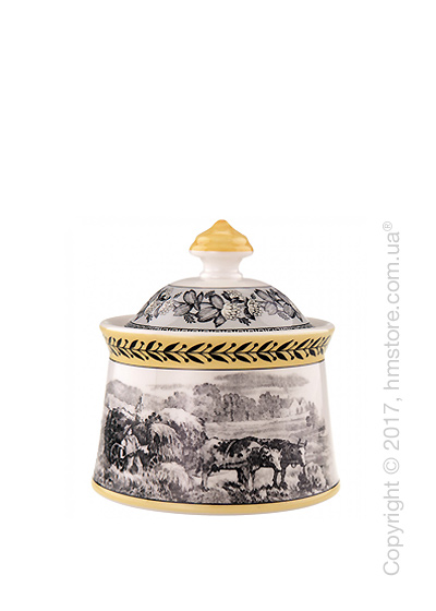 Сахарница Villeroy & Boch коллекция Audun Ferme, 300 мл