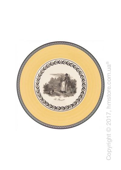 Тарелка пирожковая Villeroy & Boch коллекция Audun Chasse, 16 см