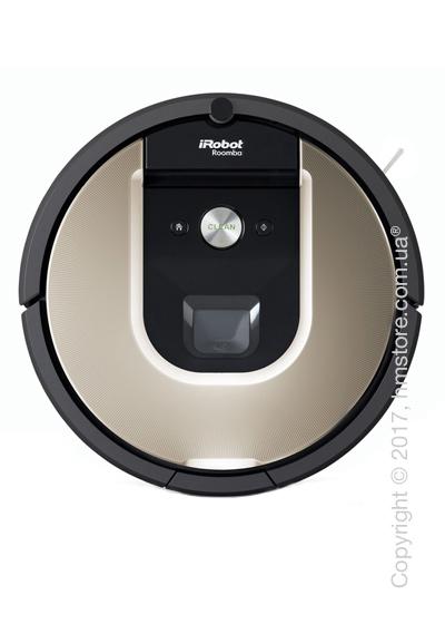 Робот-уборщик iRobot Roomba 966
