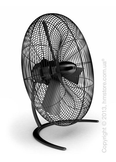 Вентилятор Stadler Form Charly Fan Floor, Black
