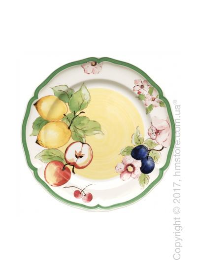 Тарелка столовая мелкая Villeroy & Boch коллекция French Garden Menton, 26 см