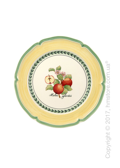 Тарелка столовая мелкая Villeroy & Boch коллекция French Garden Valence, 26 см