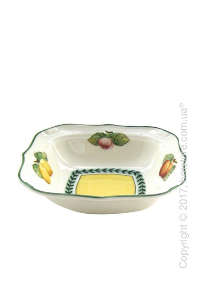 Пиала Villeroy & Boch коллекция French Garden Fleurence, 15 см