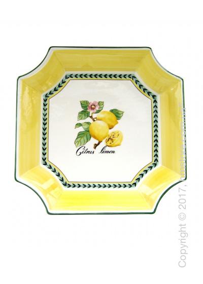 Блюдо Villeroy & Boch коллекция French Garden Fleurence, 32х32 см