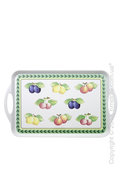 Поднос Villeroy & Boch коллекция French Garden Kitchen, 48х30 см