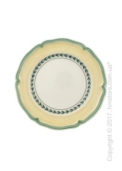 Тарелка десертная мелкая Villeroy & Boch коллекция French Garden Vienne, 21 см