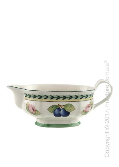 Соусница Villeroy & Boch коллекция French Garden Fleurence, 400 мл