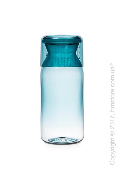 Емкость для хранения сыпучих продуктов Brabantia Storage Jar With Measuring Cup, 1,3 л, Mint